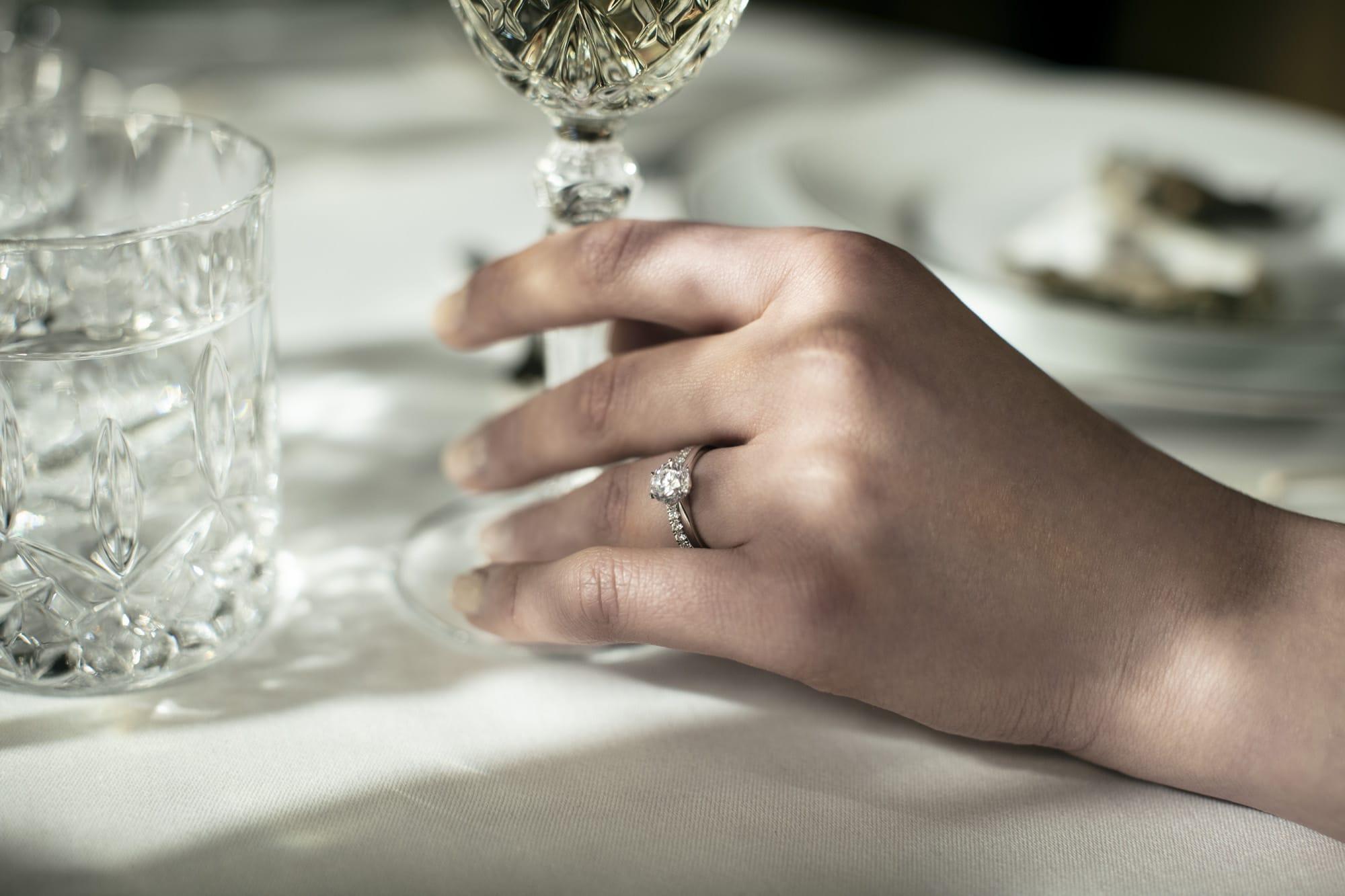 Försäkra dina dyrbara smycken med en smyckeförsäkring från Brookfield