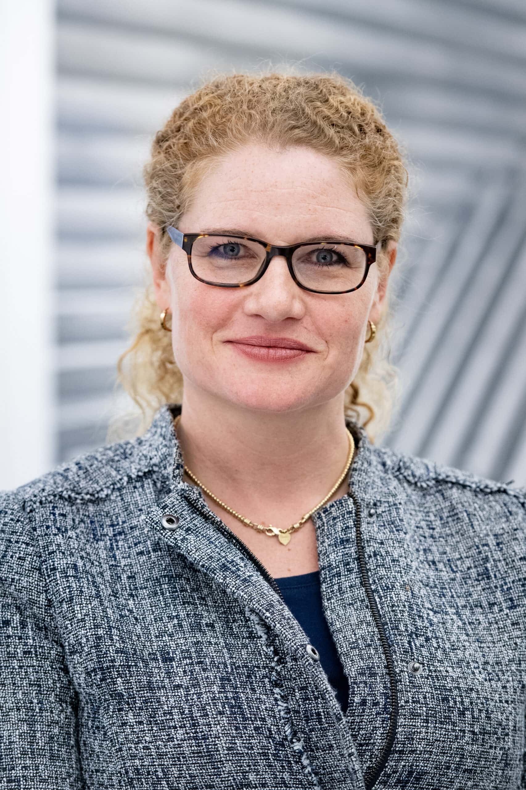 Åsa Welin, Ekonomi - Brookfield Underwriting